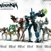 BIONICLE Promotional Song 2006: Piraka Rap