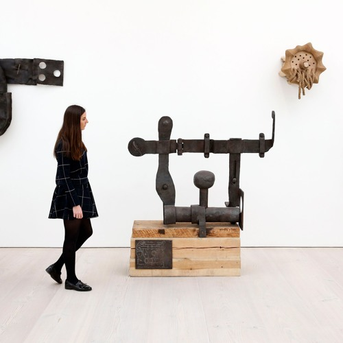 Objects, Installations and Ready-Mades