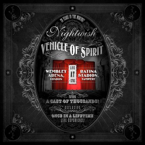 Nightwish - Shudder Before The Beautiful by