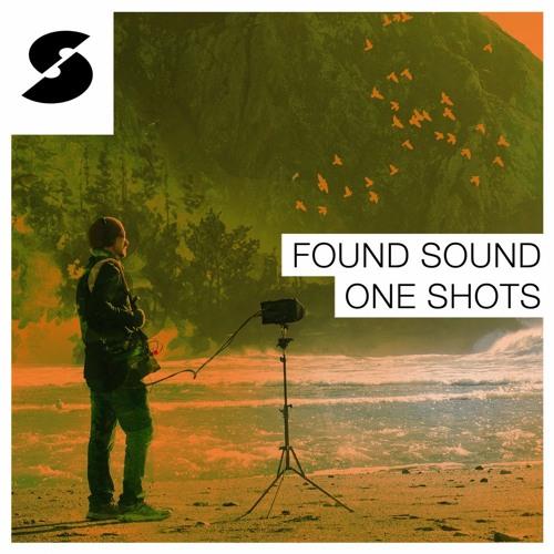 Found Sound One Shots Demo