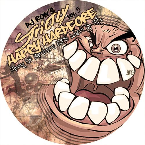 Tell more. Happy hardcore vol share