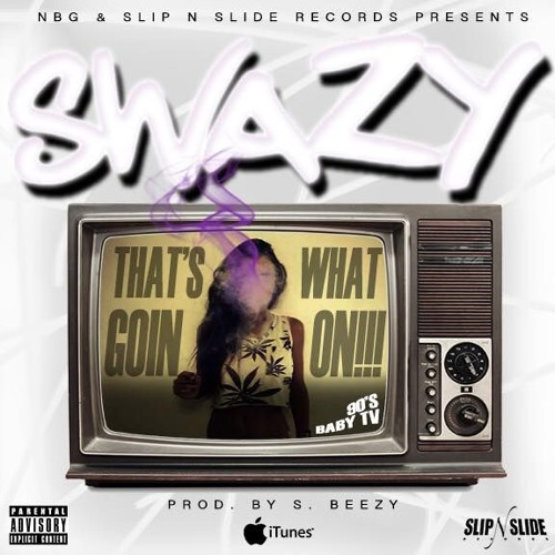 Thats just whats goin on (Produced by SBeezy)