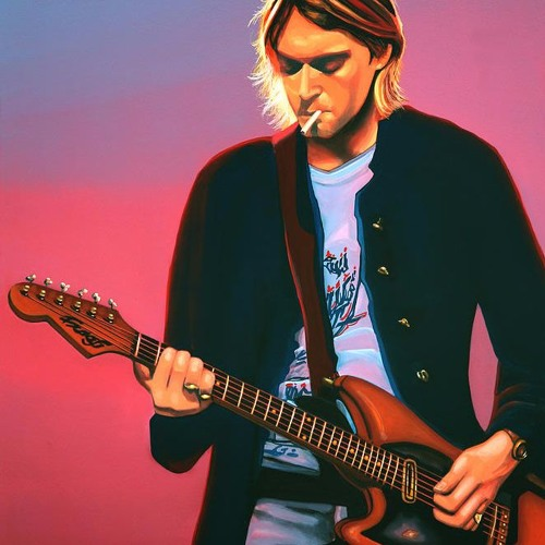 Polly - Nirvana (Cover by Denopoly)