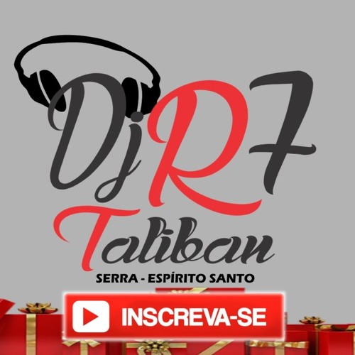 MTG PUTARIA FESTIVA - LANÇAMENTO 2017 (BRABAA) [ DJ R7 TALIBAN ]