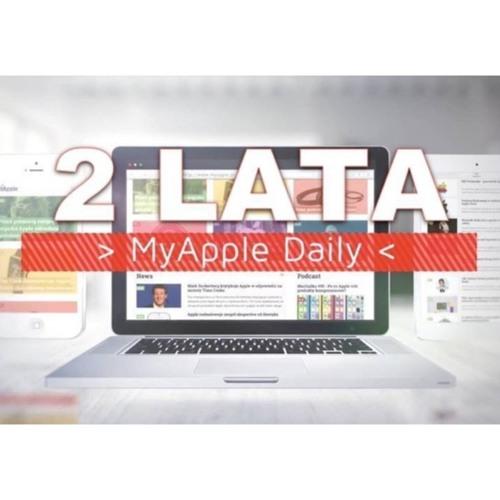 MyApple Daily (S04E068) #293: Dwa lata MyApple Daily