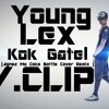 Young Lex Ft. Mack'G - Indo Girl (Official Music Video) L YellowClaw In My Room Cover Remix