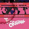 Major Lazer - Too Original [Sleepwalker]