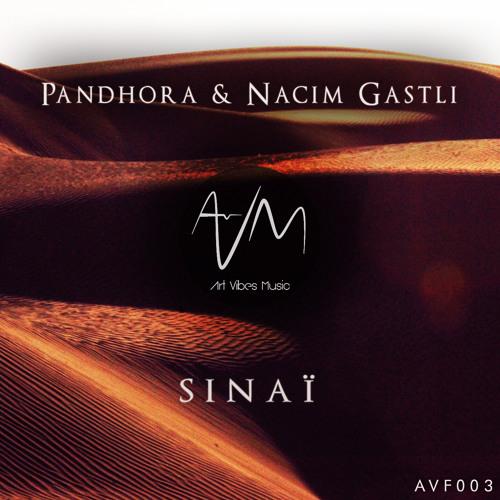 AVF003: Nacim Gastli & Pandhora - Sinaï (Original Mix) [Free Download]