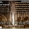 RAPTURE VS HIT THE STREETS  MASHUP  DJ SONU & RITESH