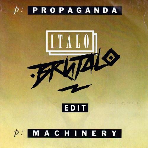Propaganda p: Machinery
