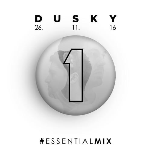 Essential Mix 26-11-2016