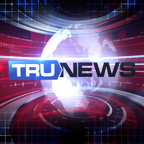 TRUNEWS with Rick Wiles - 12/9/16: Rick Wiles, See, Say and Seize the Future!