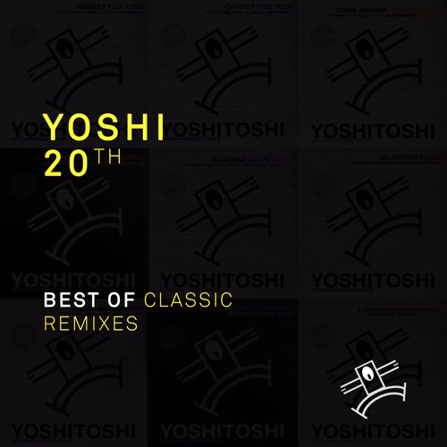 Yoshi 20th: Best of Classic Remixes Minimix (Out Now)