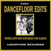 Dancefloor Edits Compilation Out Now On Bandcamp