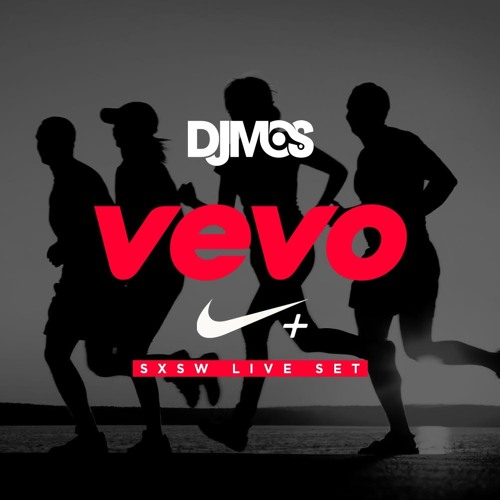 Vevo Nike Fuel Station SXSW Live Set 03-15-12