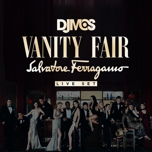 Ferragamo/Vanity Fair Live Set