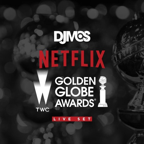Weinstein/Netflix Golden Globe Party Live Set