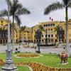 Conexión Regional: Balance y proyectos de la Región Lima / Crecimiento del turismo en Arequipa