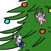 'We Wish You A Merry Christmas' | Lamby's Silly Christmas Music & Songs for Kids
