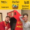 Episode 225 - Free Play Florida 2016 ( Part Five) - Brandon Specht & Nathan Barnatt (Keith Apicary)