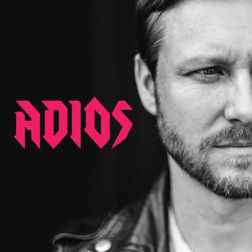 Cory Branan 'Adios' (Album Playlist)