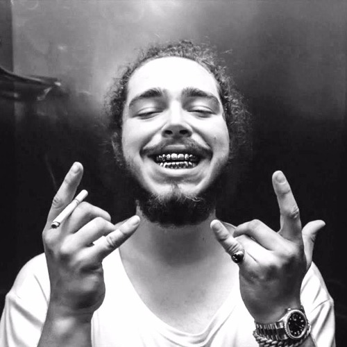 Post Malone When Young: Momentum (Prod. Black Hand