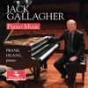Jack Gallagher, Piano Music - Playing Piano