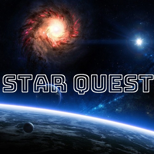 Star Quest (Orchestral/Cinematic)