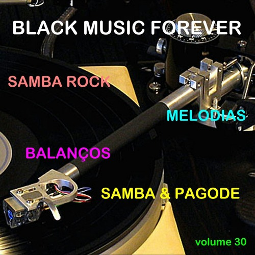 Melodias Black in love