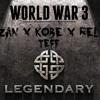 WW3 - ZAN X KOBE X REL X TEFF