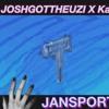 Jansport w/kai