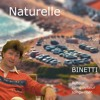 Naturelle REMIX from BINETTI French Pop Songwriter -Music video avalaible