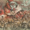 Santa Claus Is Coming (parody)