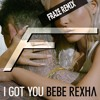 Bebe Rexha - I Got You (Fraze Remix)