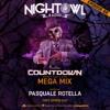 Night Owl Radio 068 ft. Countdown 2016 Mega-Mix