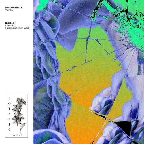 [BOT003] similarobjects - Etheric
