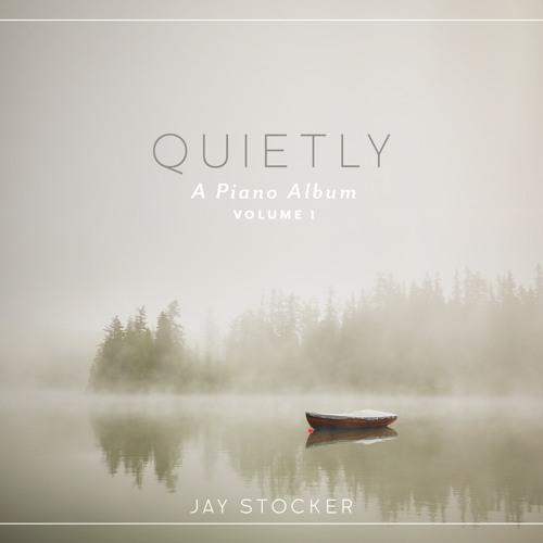 Quietly, A Piano Album - Song samples