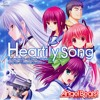 Heartily Song / Lia (Angel Beats!)