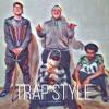Trap Style ~ Dab Daddy x OG Skunk x Jiggy610 x Papi Smoove (Prod. LP Beats / Prof. X)