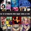 Arabology 10.7 [Top 20 Alternative/Indie Arabic Songs of 2016]