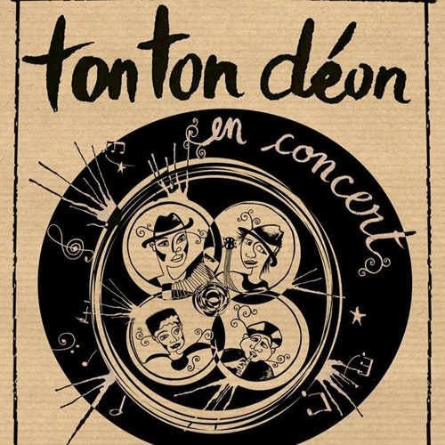 Tonton Déon en Concert