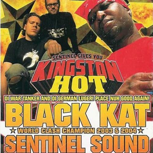 Black Kat - Sentinel - ruffPack - Stuttgart - 29042006