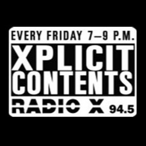 """INTERVIEW KimBo @ Radio X about the new single """"Partychick & Partydick"""" ft. BIGMaa."""