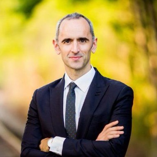 Episode 149: Fintech in China with Zennon Kapron