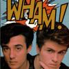 Wham - Wake Me Up Before You Go Go - 8-bit Tribute