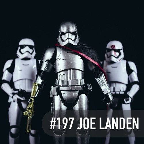 DIRTY MIND MIX #197: Joe Landen (Germany)