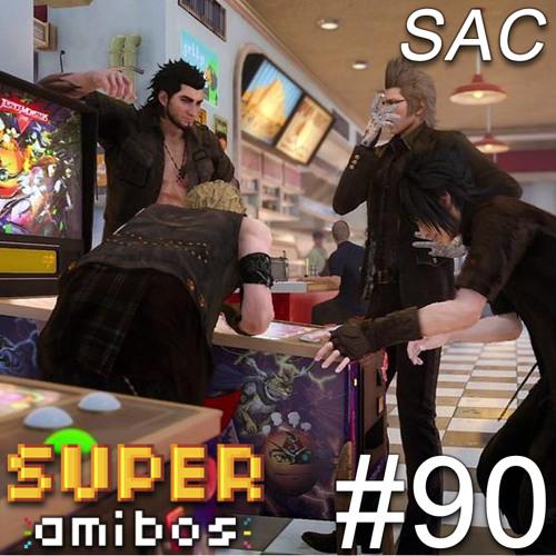 SAC 90 - Jardim de Infância Nerd