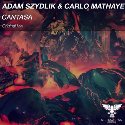 Adam Szydlik & Carlo Mathaye_Cantasa (Original Mix)