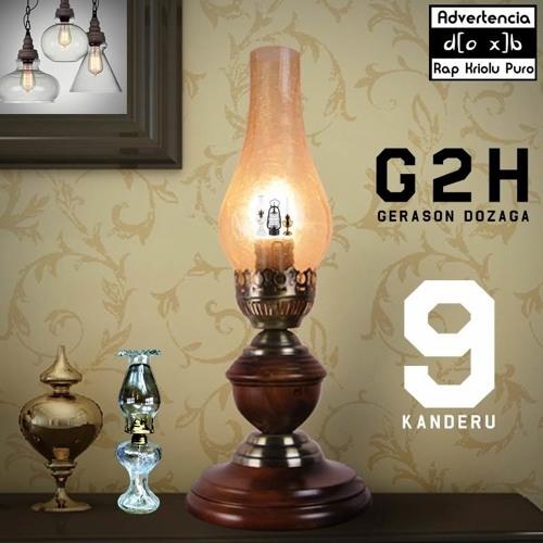 9 Kanderu (EP) - G2H