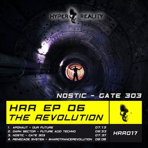 Nostic - Gate 303 (Original Mix) OUT NOW!!!